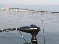 琵琶湖大橋090222